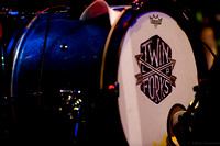 Twin Forks - Austin Music Hall, 3-5-2015