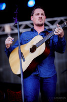 Sturgill Simpson, ACL Festival 2015, 10-3-15