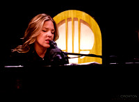 Diana Krall, ACL Live, Austin, TX 11-18-15